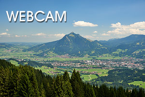Webcam go ofterschwang